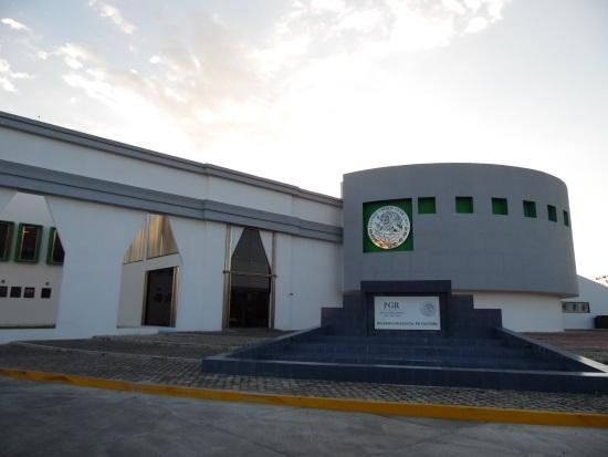 Confirma la PGR detención de sicarios en Mérida