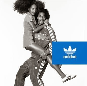 oficial Monasterio zorro  The Essentialist - Fashion Advertising Updated Daily: Adidas Originals  Advertising Campaign Spring/Summer 2005