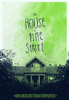 The House on Pine Street (2015) online y gratis
