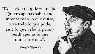 20 Frases De Pablo Neruda Que Te Harán Creer En El Amor Cultura Al