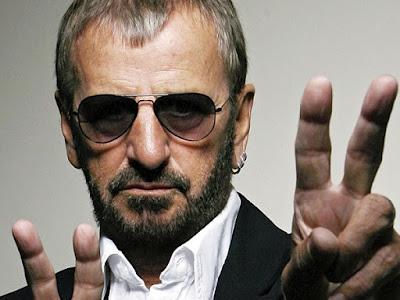 Ringo Starr llega a un acuerdo mundial con BMG.