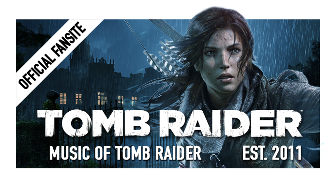 The Music Of Tomb Raider Commercial Discography