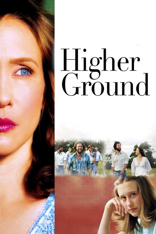 Higher Ground [2011] [DVD9] [NTSC] [Latino]