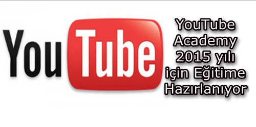 YouTube Academy 2015