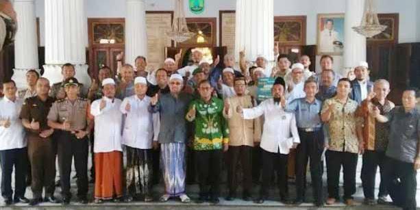 Ditolak GP Ansor, Pengajian Felix Siauw di Bangil Tetap Dilaksanakan