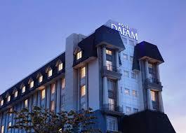 Penasaran dengan Top Service Hotel, Hotel Dafam Semarang