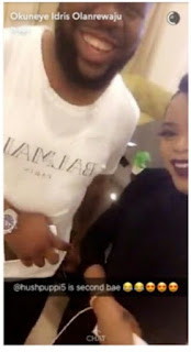 Bobrisky debunked rumors of sexual relationship with Hushpuppi