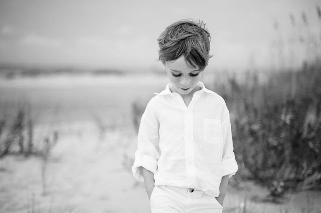 Anne Liles| Bald Head Island : Family Photography