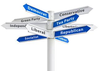 Pengertian Nasionalisme, Liberalisme, Sosialisme dan Demokrasi