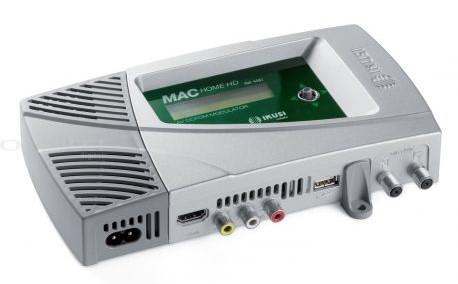 ¿Qué es y para qué sirve un Modulador en una red de Televisión  Elementos de Telecomunicaciones