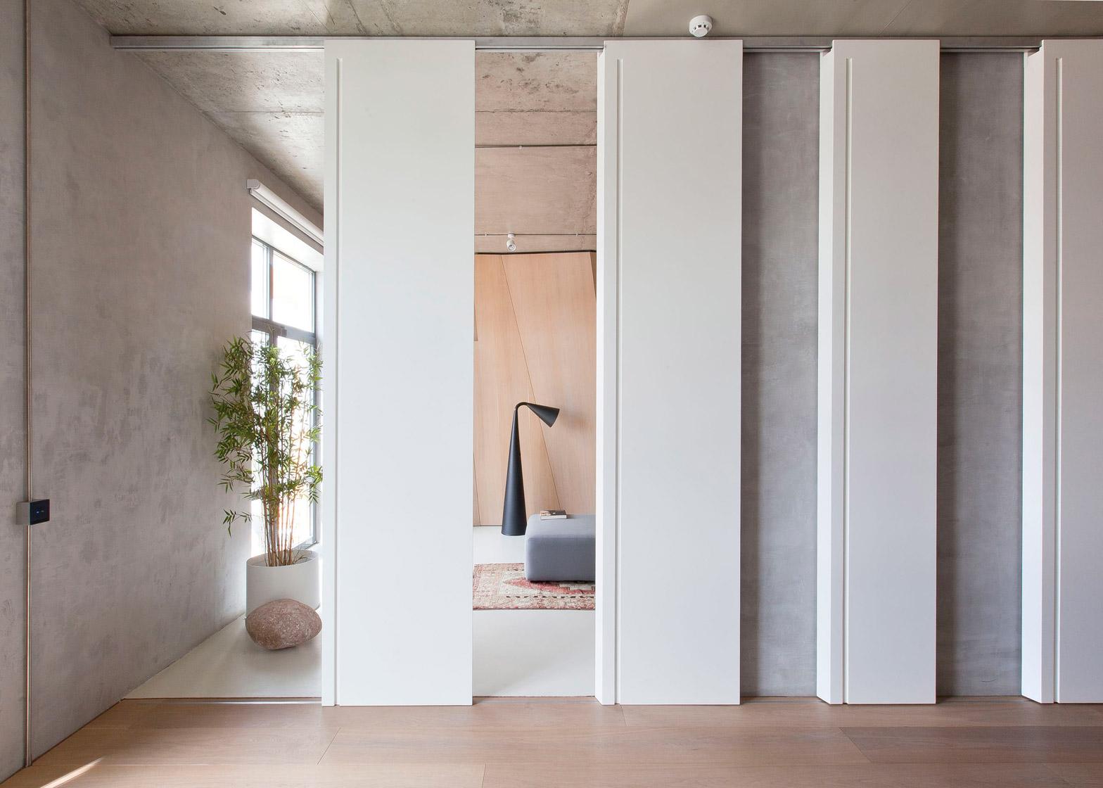 Appartamento a mosca in stile giapponese by m17 studio arc art blog by daniele drigo - Bagno stile giapponese ...