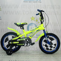16 Inch Element Cosmo Kids Bike