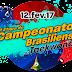 INSCRIÇÕES ABERTA - 1ª Etapa do Campeonato Brasiliense 2017