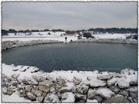 snijeg Trolokve Dol slike otok Brač Online