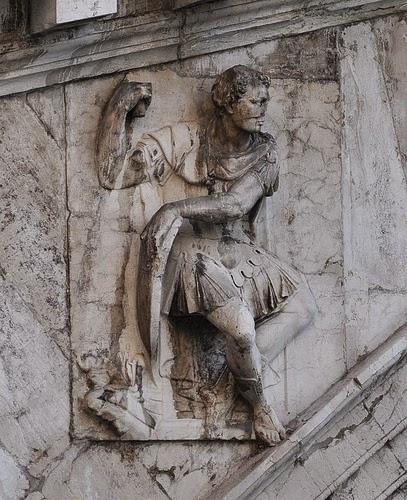 San Teodoro, Ponte di Rialto, Venice