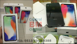 stok hp iphone x bm
