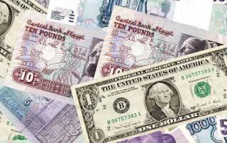 أسعار الدولار مقابل الجنيه المصري اليوم الخميس 13 مارس 2016 في البنوك وفي السوق السوداء