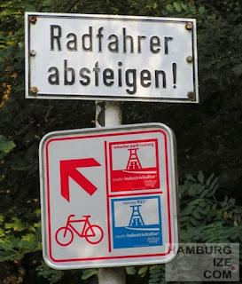 Emscherpark-Radweg