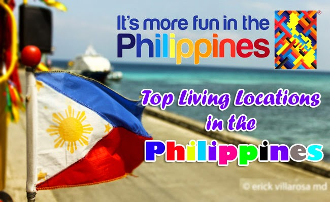 Expats Guide: Top Living Locations in the Philippines