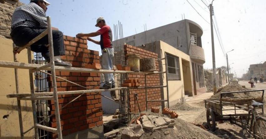 Reconstrucción de ciudades afectadas por desastres naturales tomaría cuatro años, aseguró el decano de la Facultad de Arquitectura de la Universidad Privada del Norte - UPN