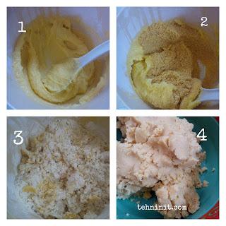 cara membuat kue kering nissin crispy