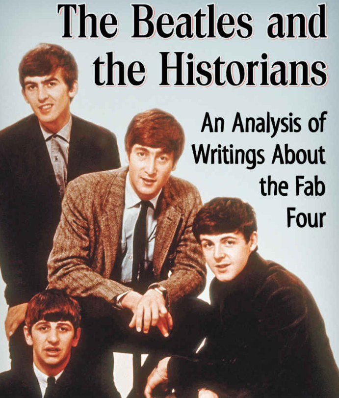 """118a88b8 ... sense of style, only a few individuals care! Erin Torkelson Weber  writes in her book 'The Beatles and the Historians' about """"the fan-driven  scholarship"""" ..."""