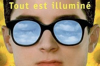 Lundi Librairie : Tout est illuminé - Jonathan Safran Foer