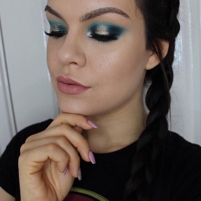 Becca Cosmetics, Luminous, Primer, Glow, Strobing, Smoky Eye