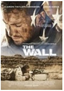 Download Film The Wall (2017) WEBRip Subtitle Indonesia