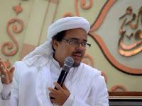 1 Triliun Tidak Mempan, Penjara Menunggu Habib Rizieq Syihab