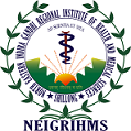 Recruitment in North Eastern Indira Gandhi Regional Institute of Health & Medical Sciences