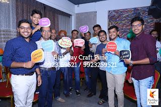 birthday event management in pimpri chinchwad
