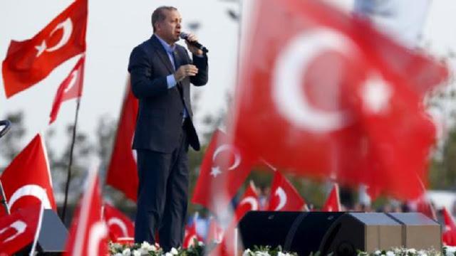 10 Laporan Palsu Media Barat Tentang Cubaan Rampas Kuasa Turki