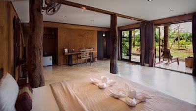 Rumah tanpa tiang tampaknya hampir mustahil 68 Desain Tiang Rumah Indoor Modern dan Kekinian