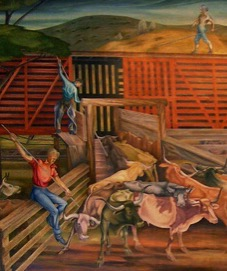 <i>Coming Soon~</i> AMONG THE WESTERN MURALISTS:  The Depression-era Reminiscences of Archie Musick