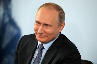 Risultati immagini per La terza guerra mondiale può attendere (grazie a Putin)