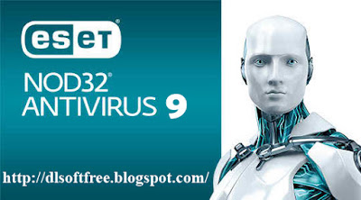 ESET NOD32 Antivirus 9.0.318.24 Final + License Keys