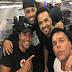 Nicky Jam, Ricky Martin, Luis Fonsi y Chayanne ya están en Puerto Rico para ayuda