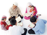 Tahapan Mendidik Anak Cara Rasulullah Muhammad ﷺ
