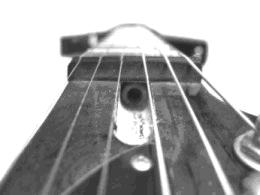 Mempelajari Truss Rod Les Gitar Malang