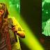 Ras Dante Guerrero presentó su primer álbum