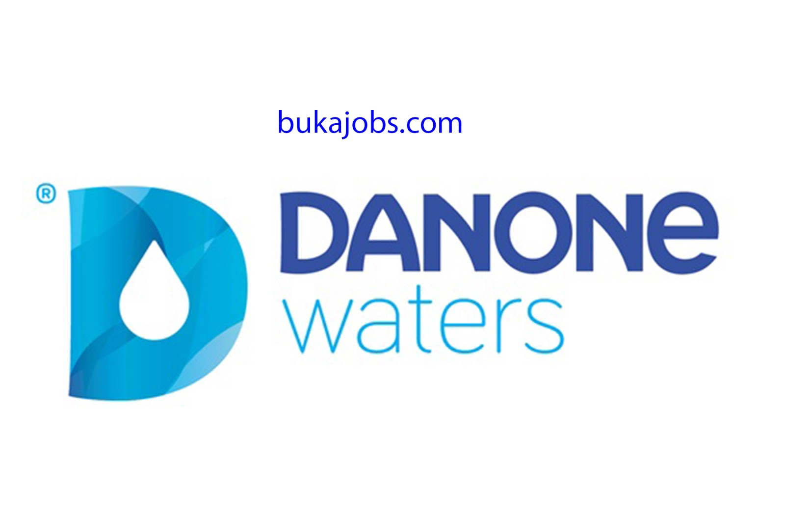 Lowongan Kerja PT. Danone Waters Indonesia Terbaru Januari 2019