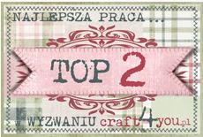 http://craft4youpl.blogspot.com/2013/12/wyniki-wyzwania-38.html
