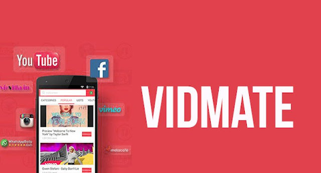 How To Download And Install Vidmate App On Windows PC