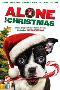Watch Alone for Christmas Online Free in HD