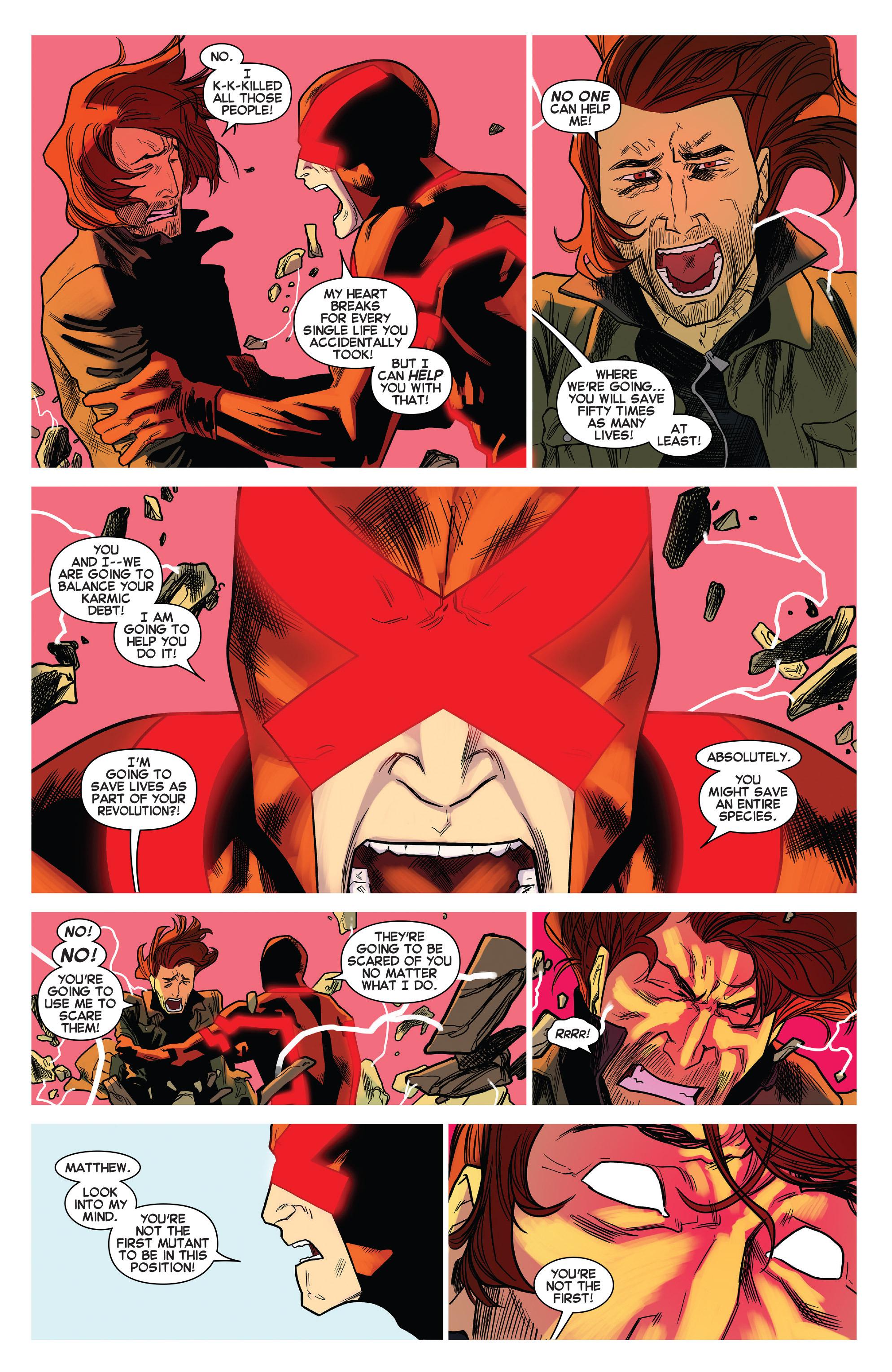 Read online Uncanny X-Men (2013) comic -  Issue # _TPB 5 - The Omega Mutant - 49