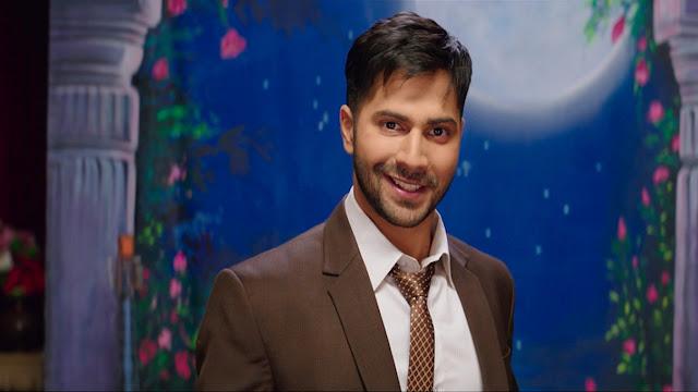 Varun Dhawan HD Wallpaper Movie Badrinath Ki Dulhania 4