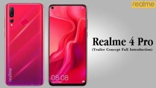 2 Cara Hard Reset Realme 4 Pro