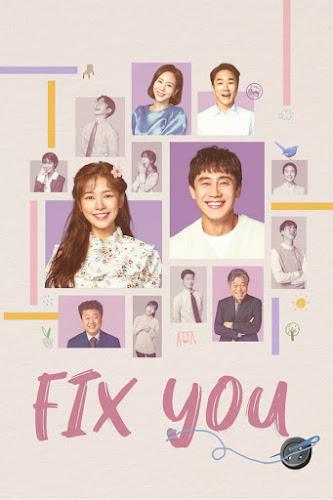 Fix You Episode 31-32