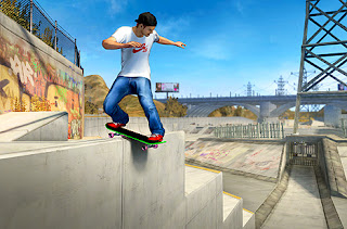 Tony Hawk Ride (X-BOX360) 2010